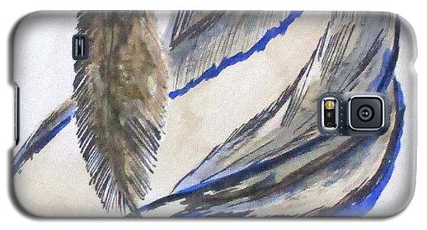 Art Doodle No. 21 Galaxy S5 Case