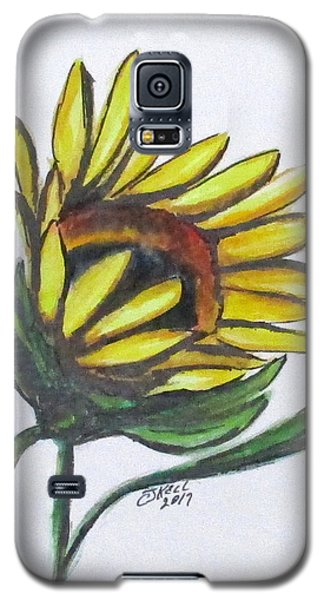 Art Doodle No. 22 Galaxy S5 Case