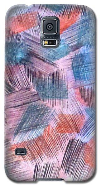 Art Doodle No. 23 Galaxy S5 Case