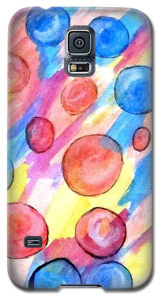 Art Doodle No. 25 Galaxy S5 Case