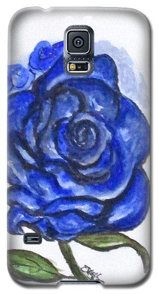 Art Doodle No. 27 Galaxy S5 Case