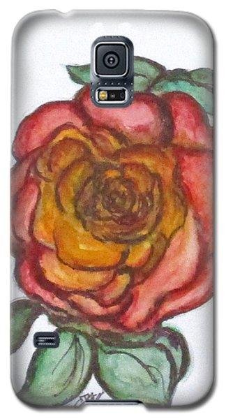 Art Doodle No. 30 Galaxy S5 Case