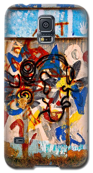 ART Galaxy S5 Case