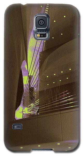 Art-itecture Galaxy S5 Case