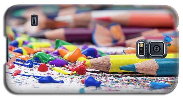 Art Life Galaxy S5 Case