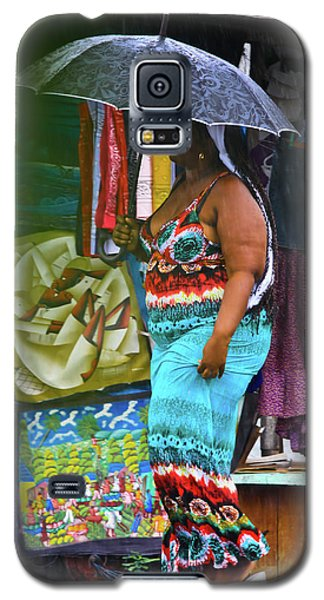 Art Lover Galaxy S5 Case