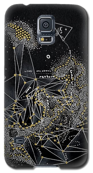 Art Of Allowing Galaxy S5 Case