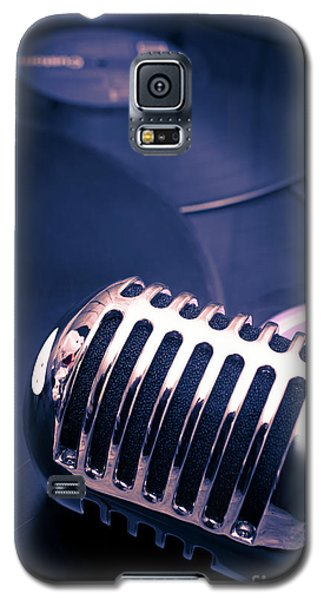 Art Of Classic Communication Galaxy S5 Case
