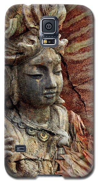 Art Of Memory Galaxy S5 Case