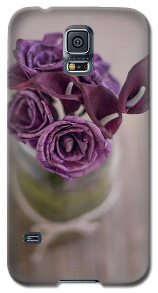 Art Of Simplicity Galaxy S5 Case