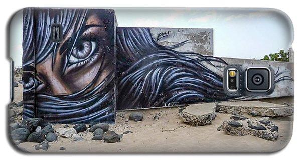 Art Or Graffiti Galaxy S5 Case
