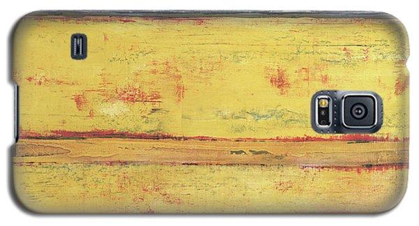 Art Print Abstract 34 Galaxy S5 Case