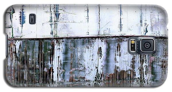 Art Print Abstract 45 Galaxy S5 Case