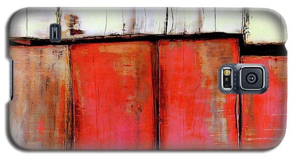 Art Print Abstract 88 Galaxy S5 Case