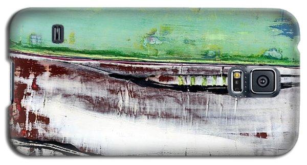 Art Print Abstract 97 Galaxy S5 Case