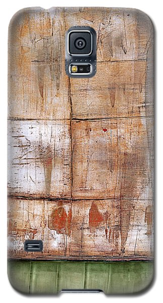 Art Print Abstract 35 Galaxy S5 Case