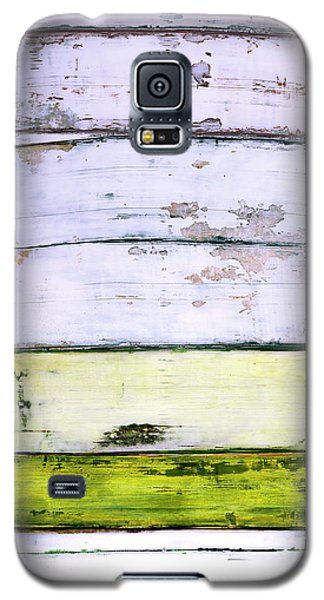 Art Print Abstract 11 Galaxy S5 Case