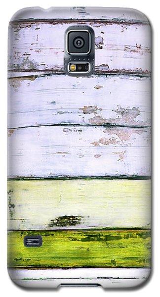 Art Print Abstract 11 Galaxy S5 Case