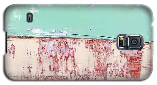 Art Print Abstract 19 Galaxy S5 Case
