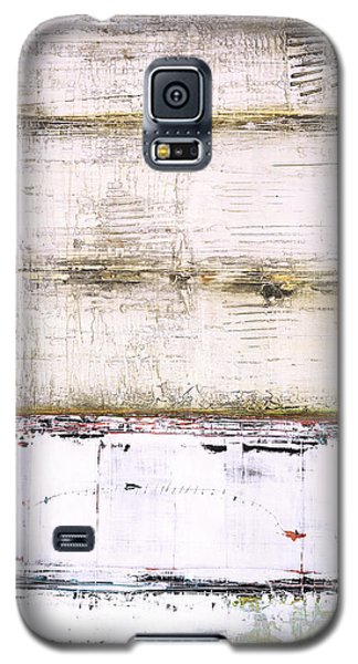 Art Print Abstract 25 Galaxy S5 Case