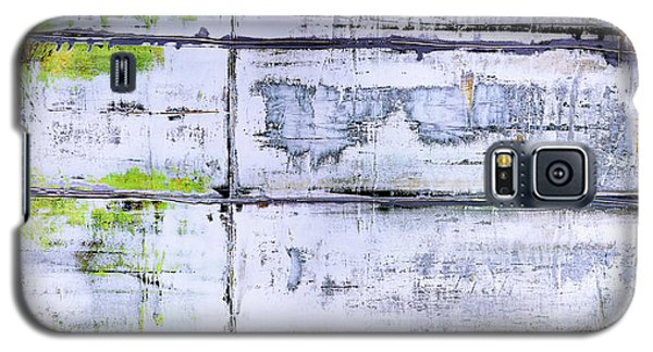 Art Print Abstract 70 Galaxy S5 Case