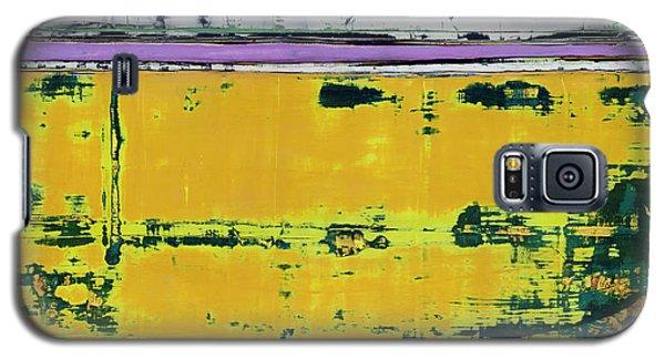 Art Print Abstract 81 Galaxy S5 Case