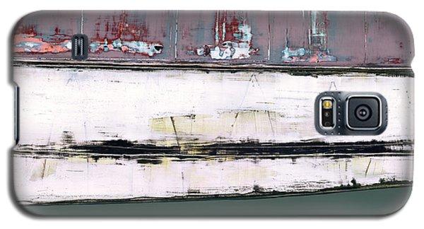 Art Print Abstract 86 Galaxy S5 Case