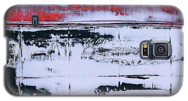 Art Print Abstract 99 Galaxy S5 Case