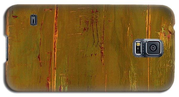Art Print Big Top Galaxy S5 Case