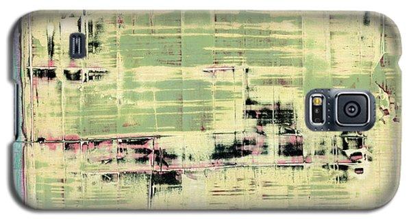 Art Print California 01 Galaxy S5 Case