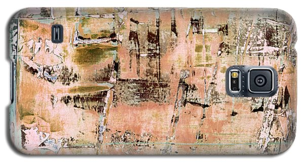 Art Print California 02 Galaxy S5 Case
