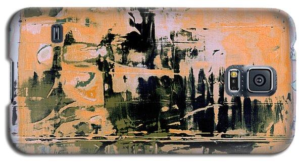 Art Print California 07 Galaxy S5 Case