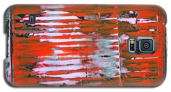 Art Print California 11 Galaxy S5 Case