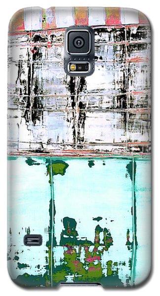 Art Print Carneval Galaxy S5 Case