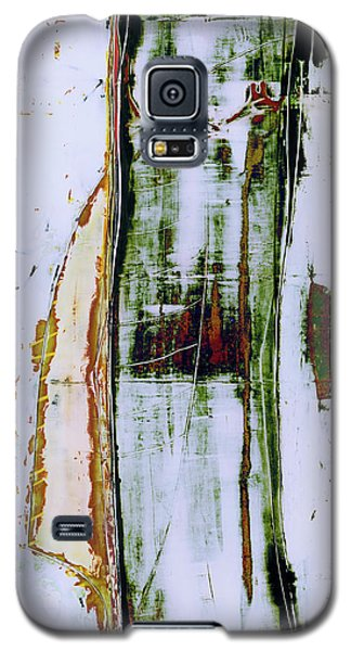 Art Print Forest Galaxy S5 Case
