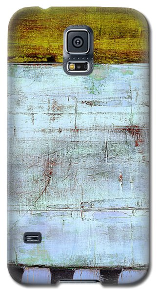 Art Print Highwire Galaxy S5 Case