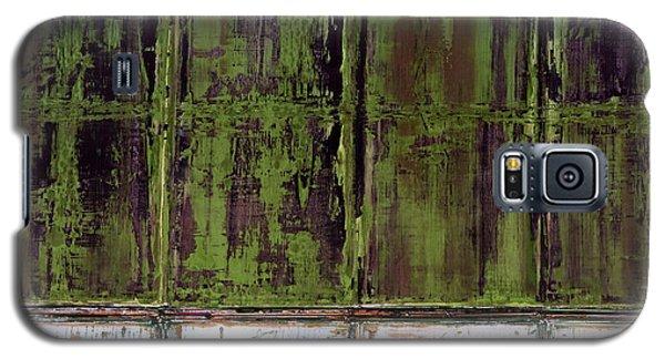 Art Print Matchday Galaxy S5 Case