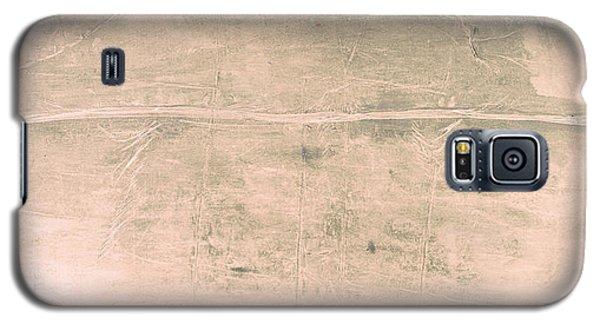 Art Print Nez Perce Galaxy S5 Case