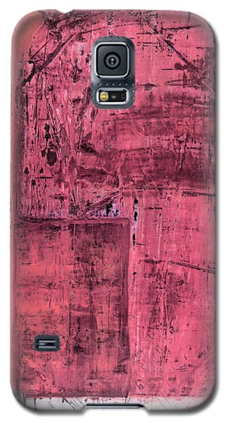 Art Print Redwall 3 Galaxy S5 Case