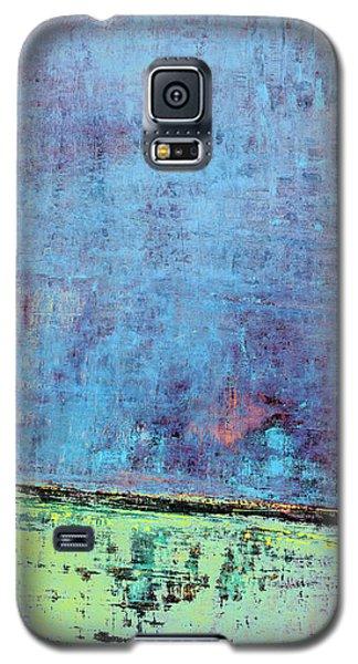 Art Print Sierra 14 Galaxy S5 Case