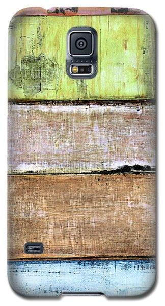 Art Print Sierra 4 Galaxy S5 Case