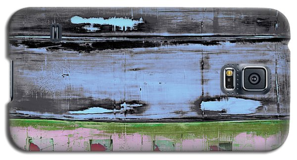Art Print Sierra 7 Galaxy S5 Case