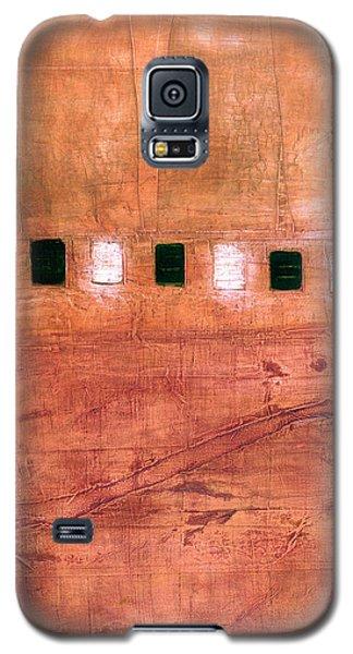 Art Print U10 Galaxy S5 Case