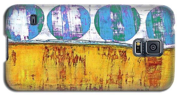 Art Print Venice Galaxy S5 Case
