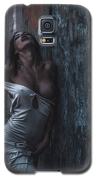 Artemisys Galaxy S5 Case