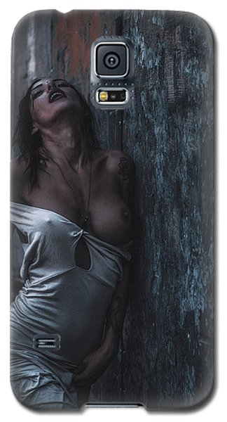 Artemisys Galaxy S5 Case