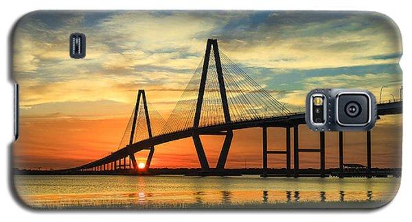 Arthur Ravenel Jr. Bridge - Charleston Sc Galaxy S5 Case