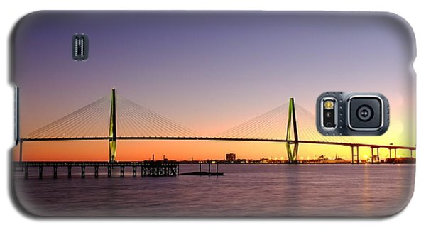 Arthur Ravenel Jr. Bridge Galaxy S5 Case