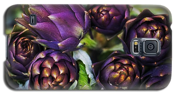Artichokes  Galaxy S5 Case by Joana Kruse