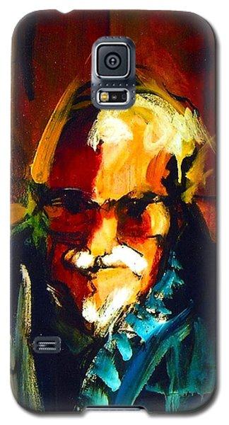 Artie Galaxy S5 Case